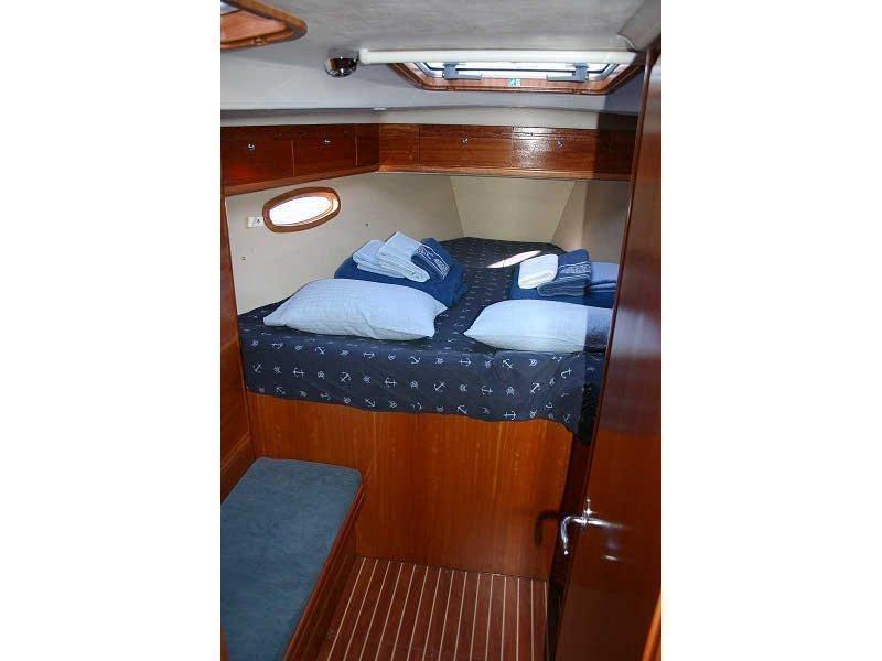 Bavaria 50 Cruiser (Almost Free (GENERATOR)) interior - 1