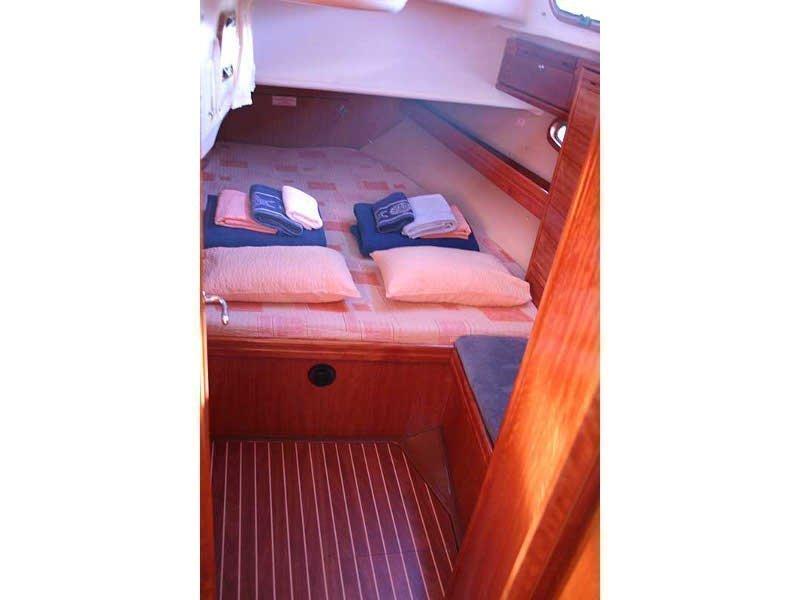 Bavaria 50 Cruiser (Almost Free (GENERATOR)) interior - 7