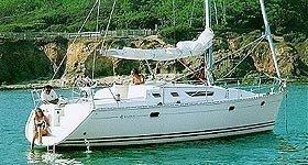 Jeanneau Sun Odyssey 36.2 (Xristina) Main image - 8
