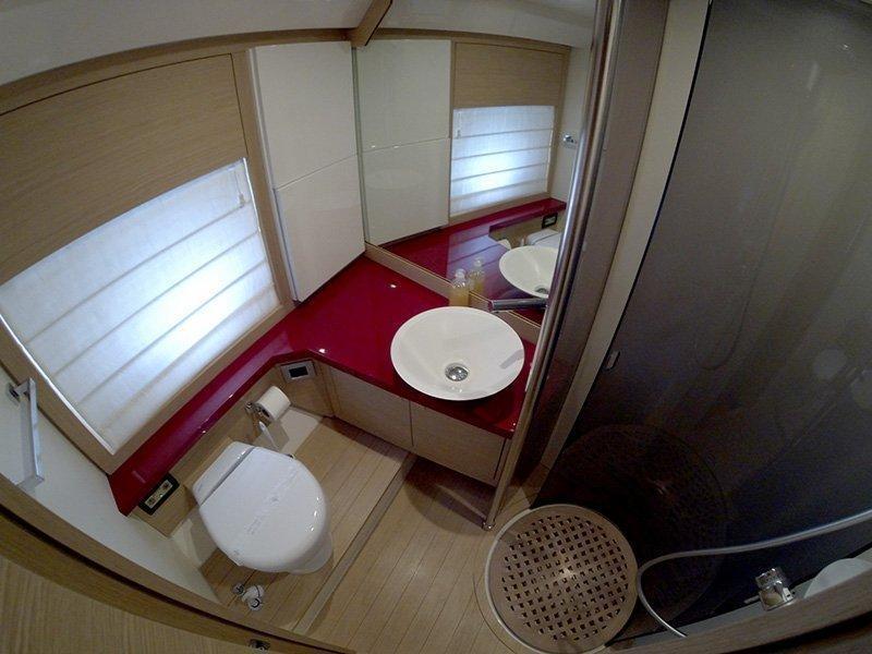 Sessa C52 (Sabijac) Sessa C52 Bathroom - 2