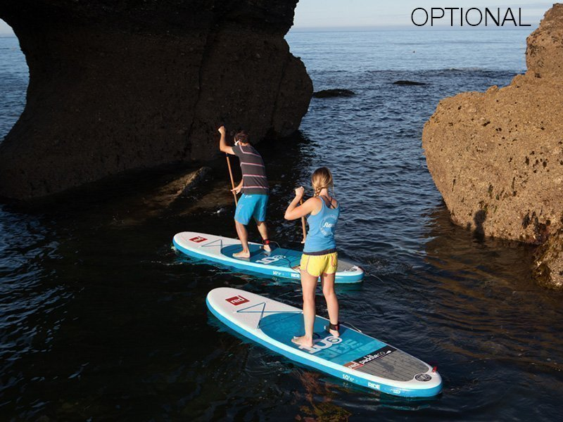 Grand Soleil 56 (Mati - BT) Stand up paddle - 26