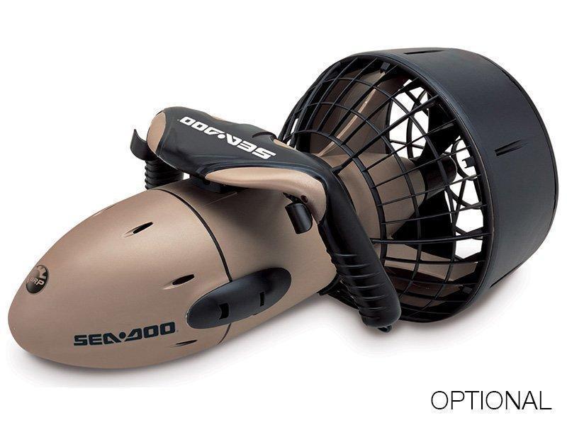 Grand Soleil 56 (Mati - BT) Sea scooter - 30