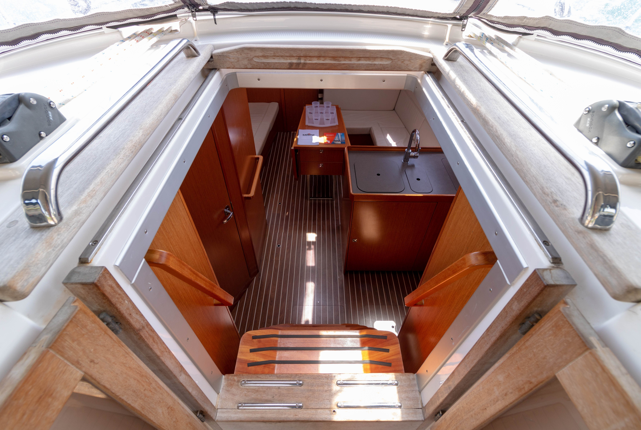 Bavaria Cruiser 37 (Sofia)  - 8