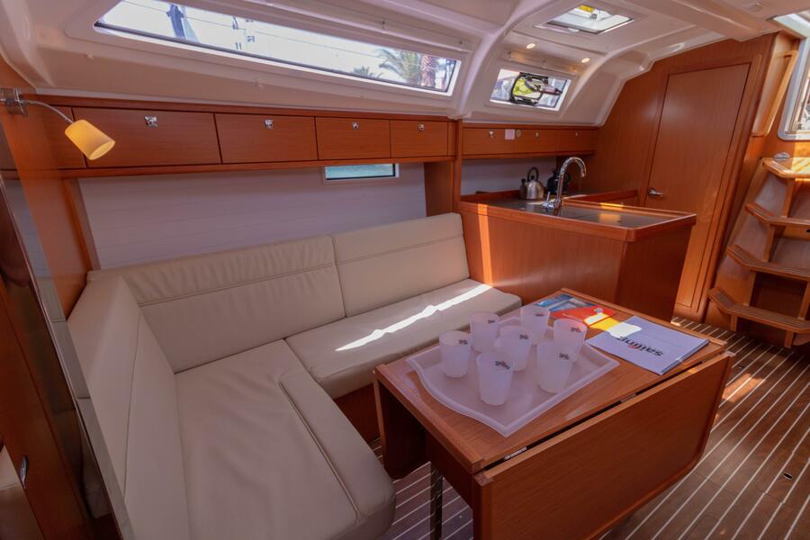 Bavaria Cruiser 37 (Sofia)  - 6