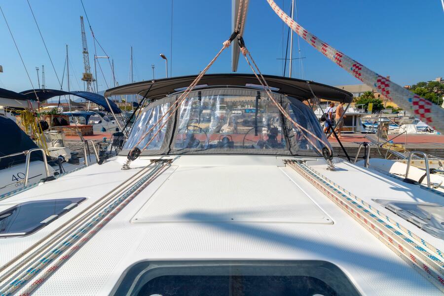 Bavaria Cruiser 46 (8+2 berths) (Annù)  - 1