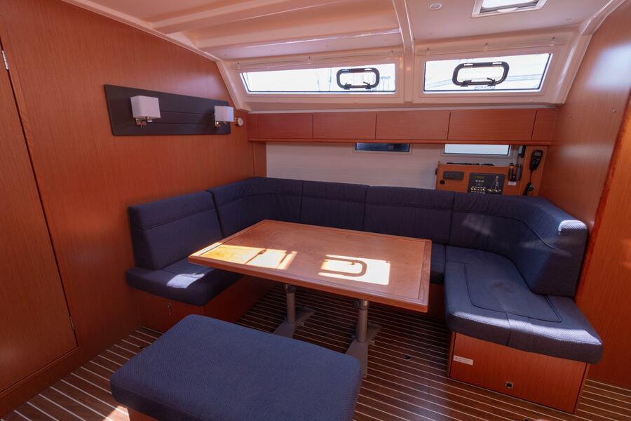 Bavaria Cruiser 46 (8+2 berths) (Annù)  - 18