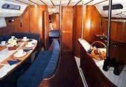 Atlantic 49[G] (blu lin) Interior image - 15