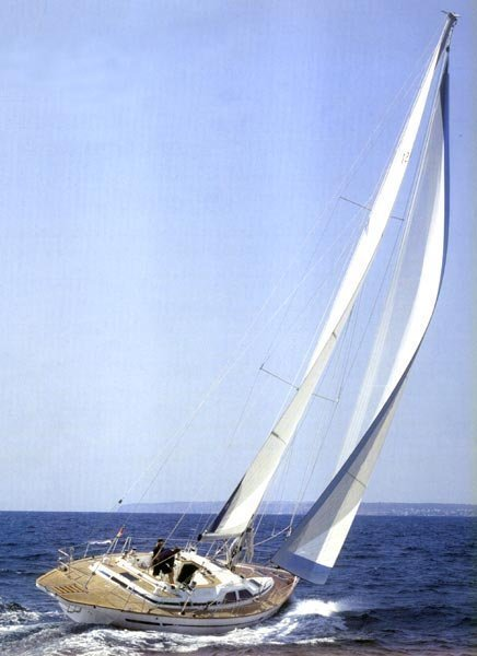 Bavaria 51 Cruiser (Bavaria 51 Cruiser) Main image - 0