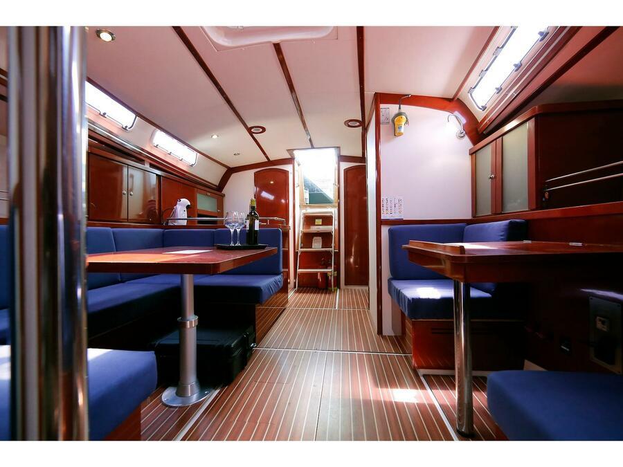 Hanse 400e (Achinos) Interior image - 9