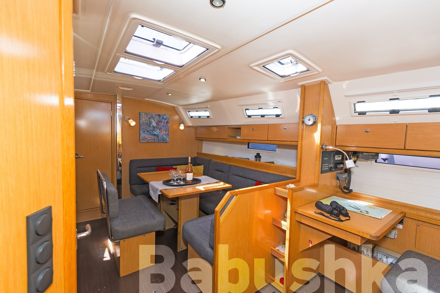 Bavaria Cruiser 40 (Babushka)  - 5