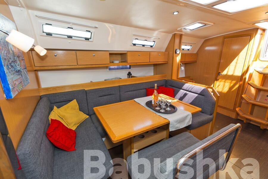 Bavaria Cruiser 40 (Babushka)  - 15