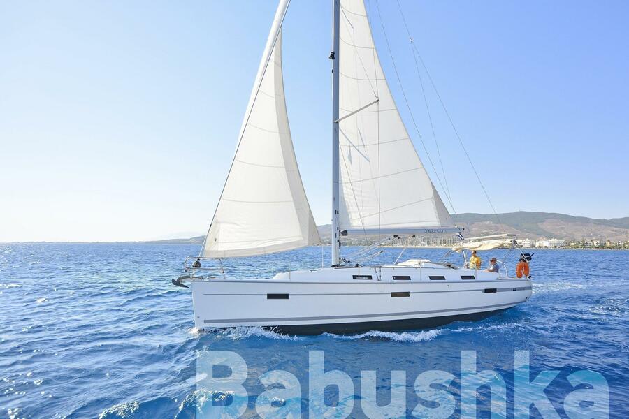 Bavaria Cruiser 40 (Babushka)  - 9