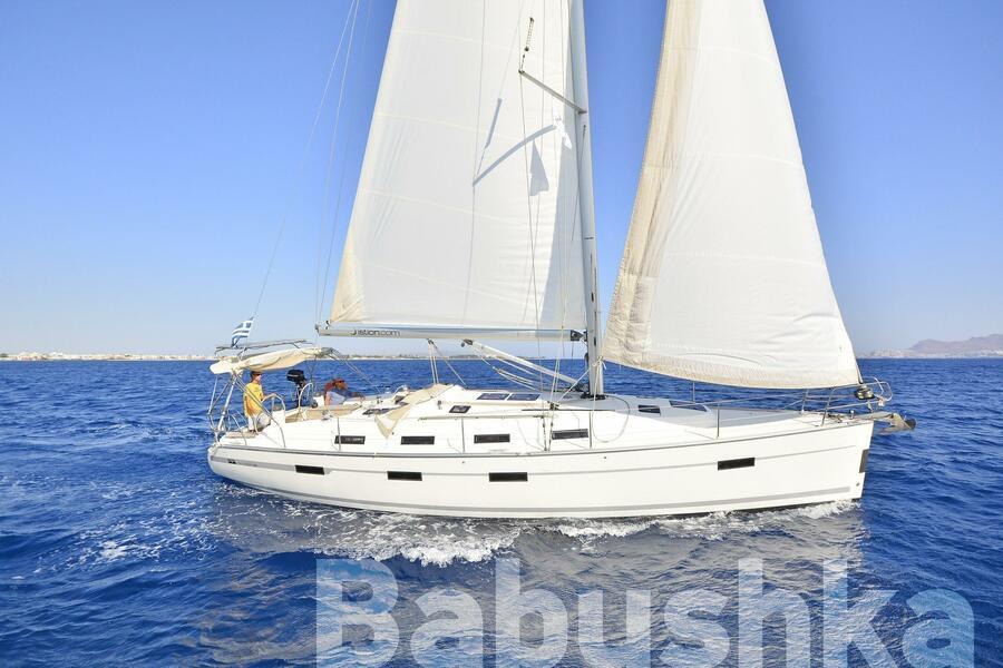 Bavaria Cruiser 40 (Babushka)  - 4