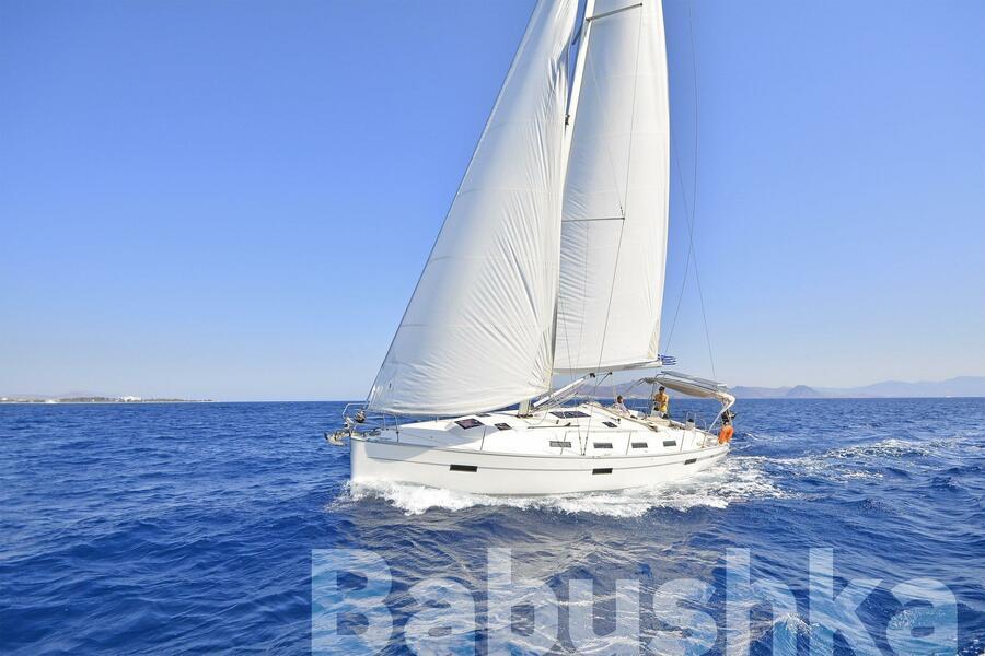 Bavaria Cruiser 40 (Babushka)  - 28