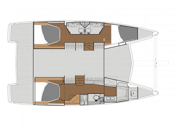 Lucia 40 (Sigast) Plan image - 14