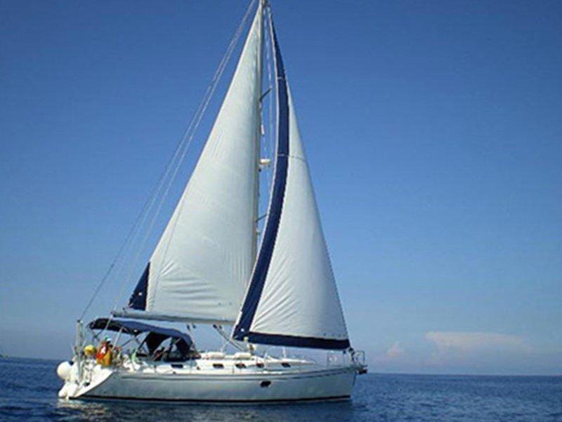 Dufour Gib Sea 43 (Filou IV) Main image - 0