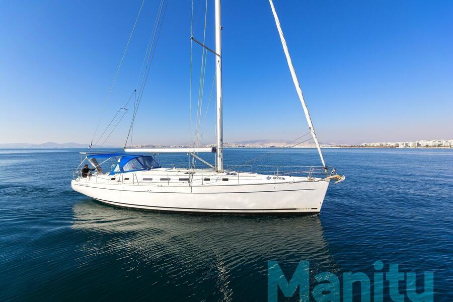 Cyclades 50.5 (Manitu)  - 6