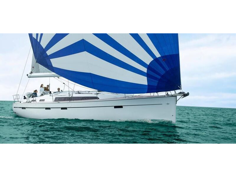 Bavaria Cruiser 51 (Anemone) exterior - 4