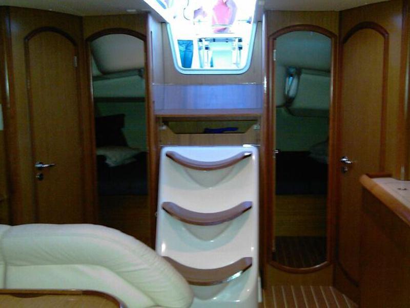 Sun Odyssey 45 (Vega (former Nena)) interior - 2