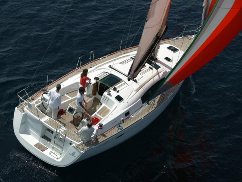 Oceanis 34 (Christiana) Main image - 0