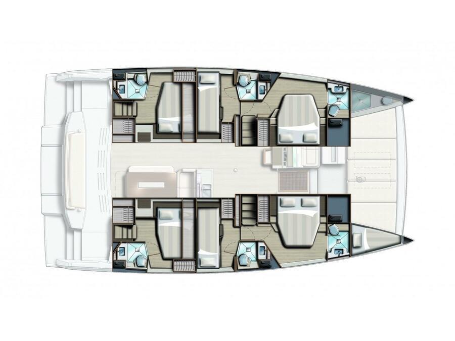 Bali 4.8 (ESTHERA) Plan image - 15