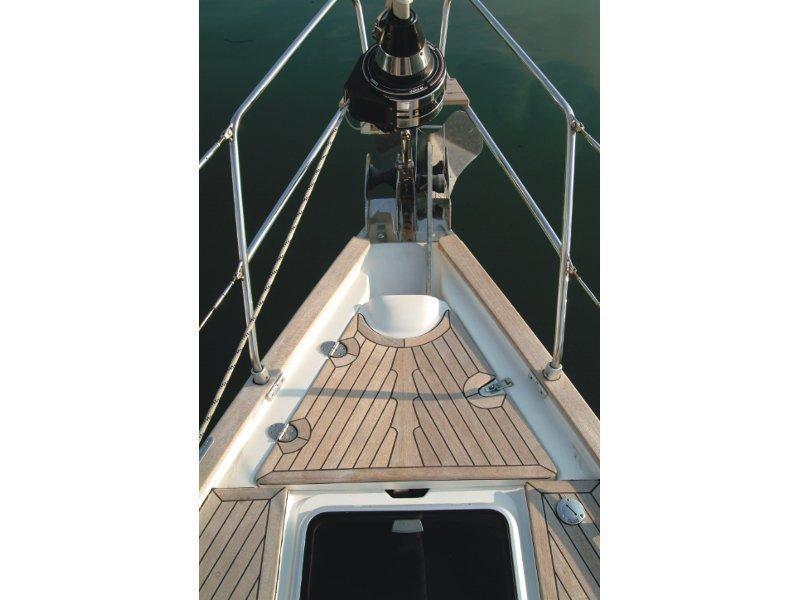 Bavaria 50 Cruiser (Perseas) exterior - 4