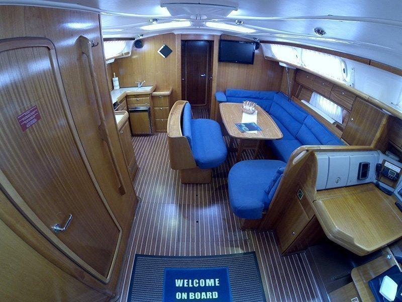 Bavaria 46 Cruiser (Cvita - BT) Interior image - 3