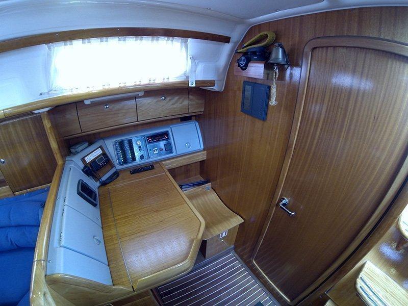 Bavaria 46 Cruiser (Cvita - BT) Bavaria 46 Cruiser - 2