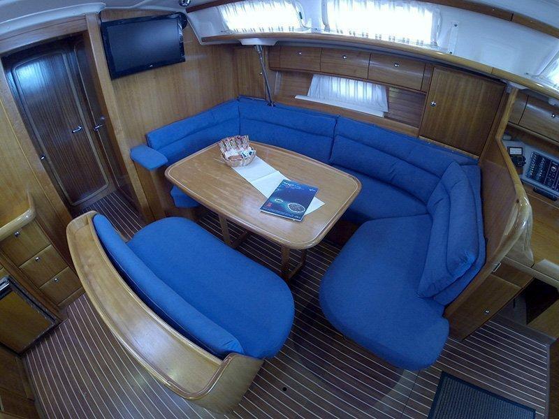 Bavaria 46 Cruiser (Cvita - BT) Bavaria 46 Cruiser - 9
