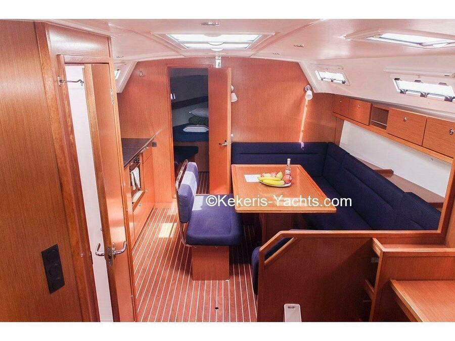 Bavaria Cruiser 40 (S/Y Klelia) Interior image - 2