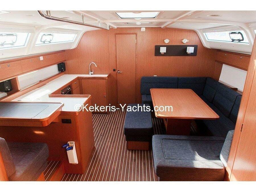 Bavaria Cruiser 51 (S/Y Navarino) Interior image - 2