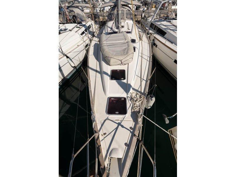 Bavaria 46 Cruiser (Zefyros - Bow & Solar) exterior - 6