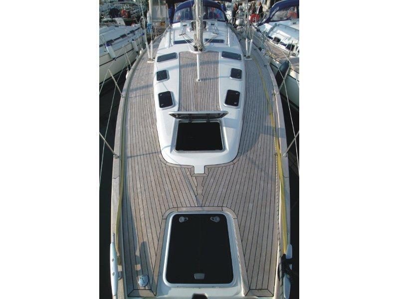 Bavaria 50 Cruiser (Perseas) exterior - 9