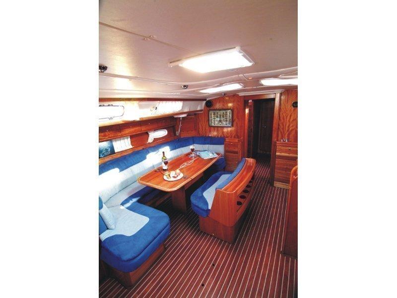 Bavaria 50 Cruiser (Perseas) interior - 1