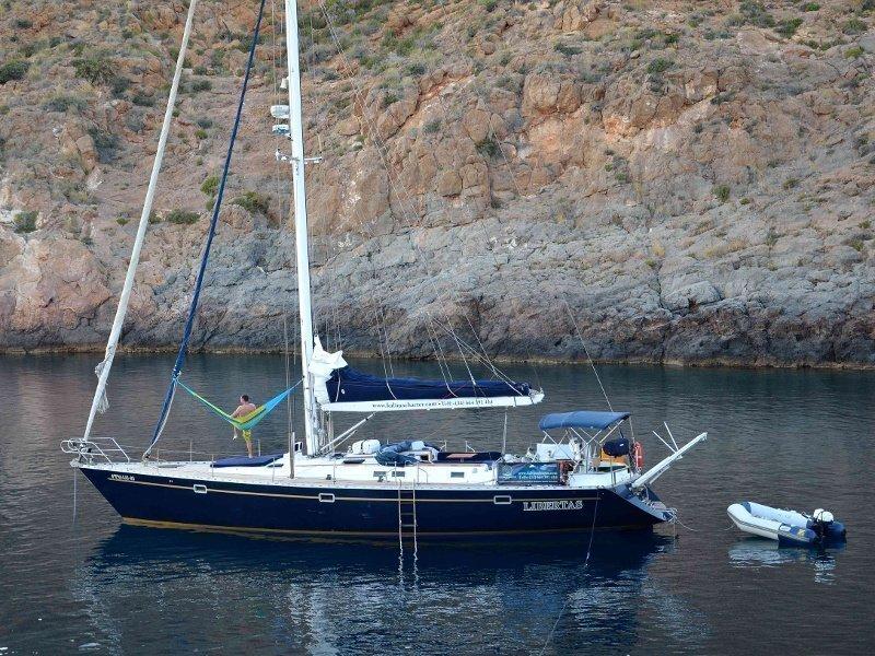 Gib Sea 52 Master (Kalima) exterior - 4