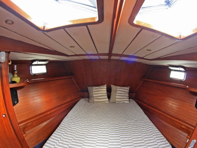 Gib Sea 52 Master (Kalima) interior - 16