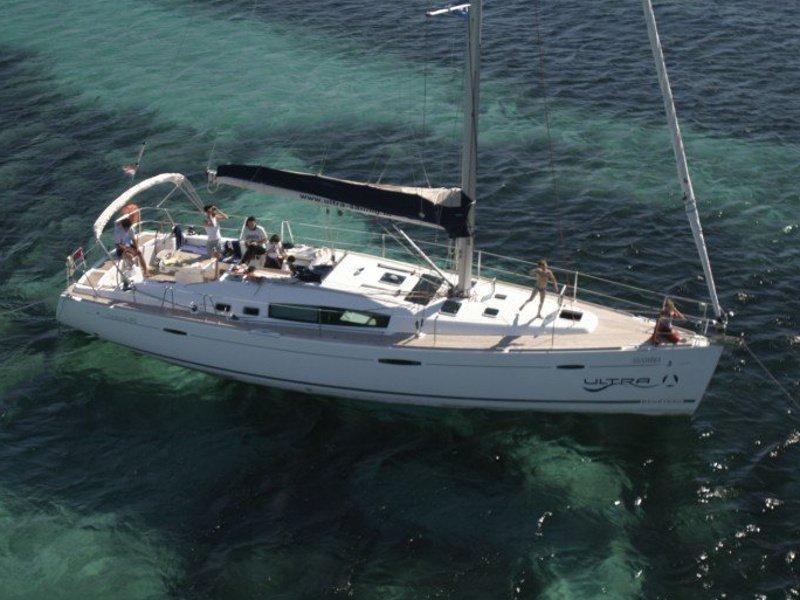 Oceanis 46 (Sail La Vie) Main image - 0