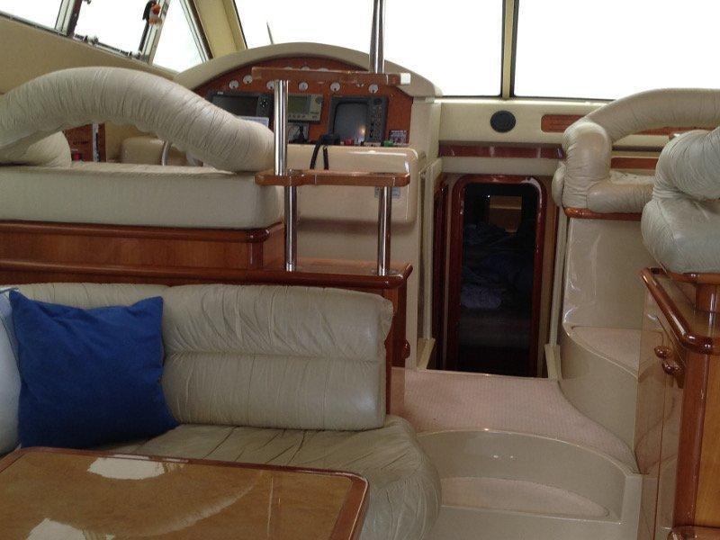 Ferretti 460 (Summertime) Interior image - 10