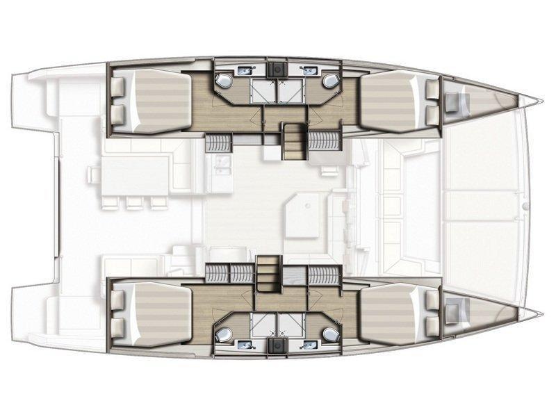 Bali 4.3 (KOS 43.1) Plan image - 10