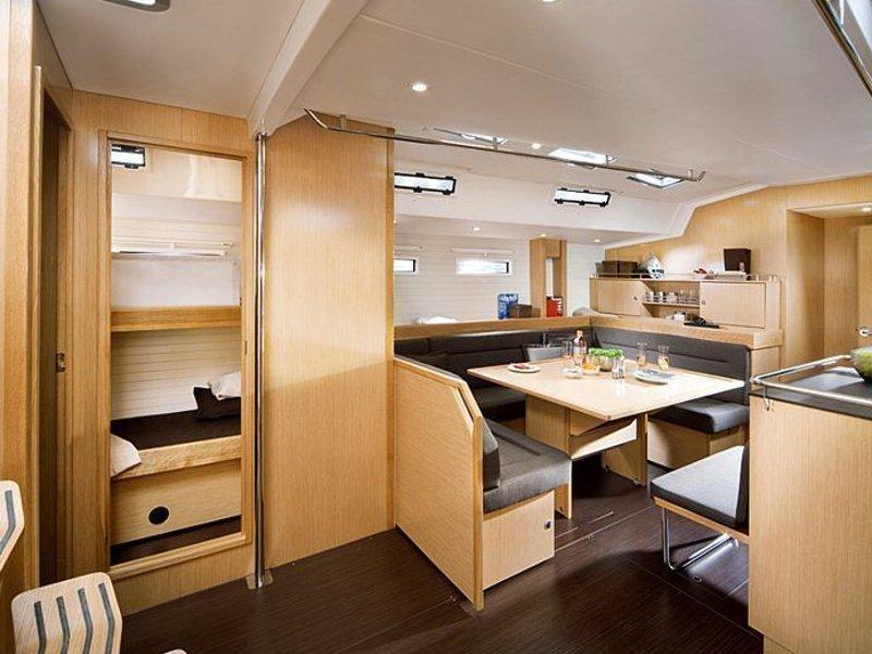 Bavaria 55 Cruiser (Rawa) Interior image - 1
