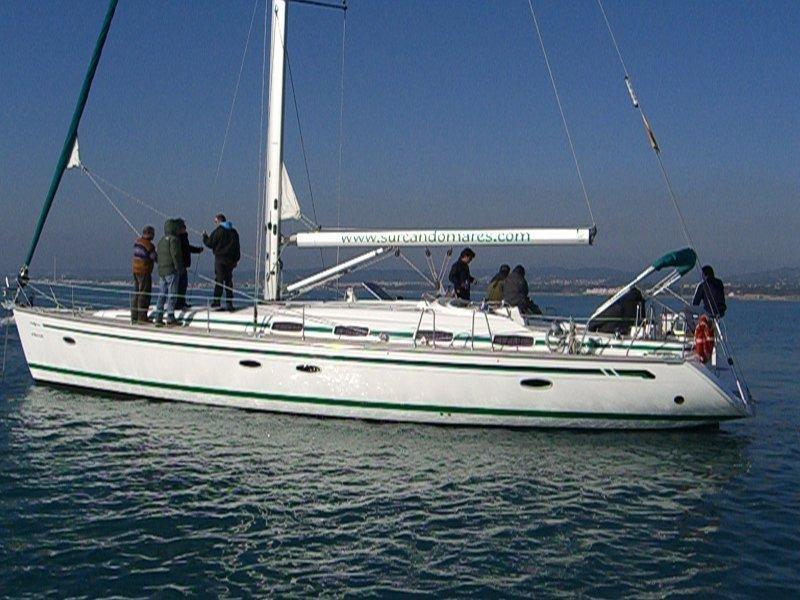 Bavaria 50 Cruiser (Iorana) Main image - 0