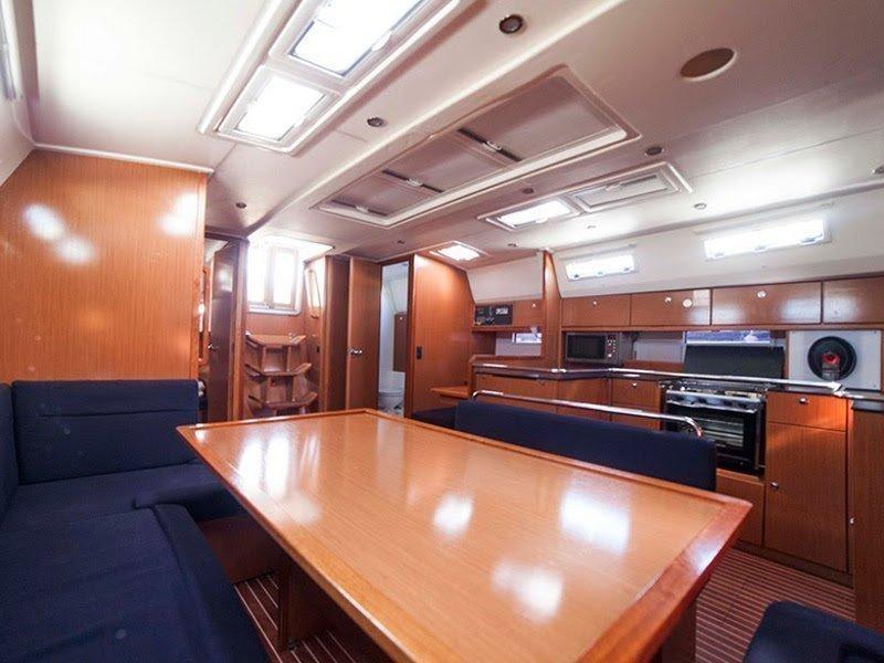 Bavaria 50 Cruiser (ROMANA II) interior - 15