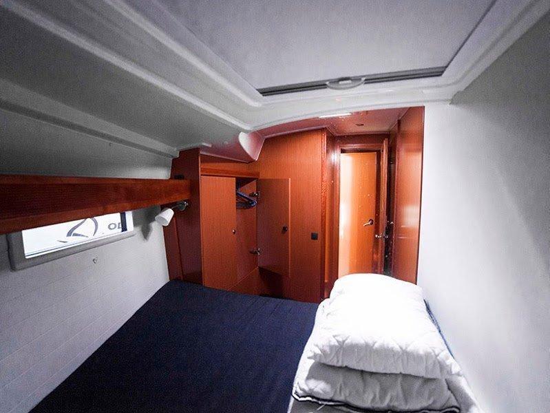 Bavaria 50 Cruiser (ROMANA II) interior - 18