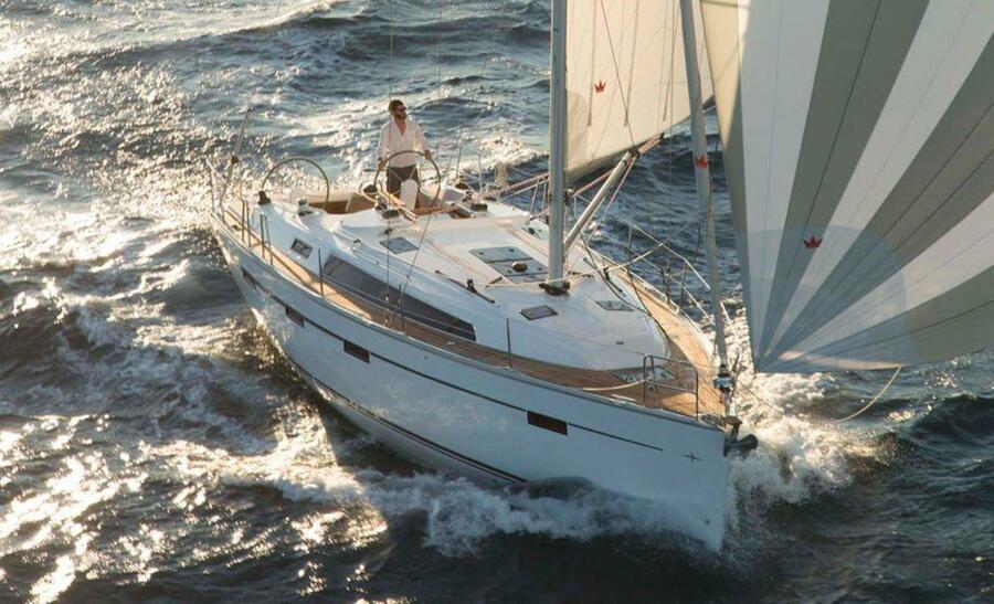 Bavaria Cruiser 41 (Euterpe)  - 7