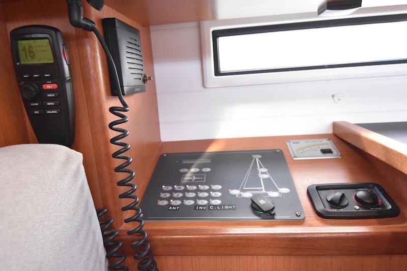 Bavaria Cruiser 51 (TRAMUNTANA)  - 10