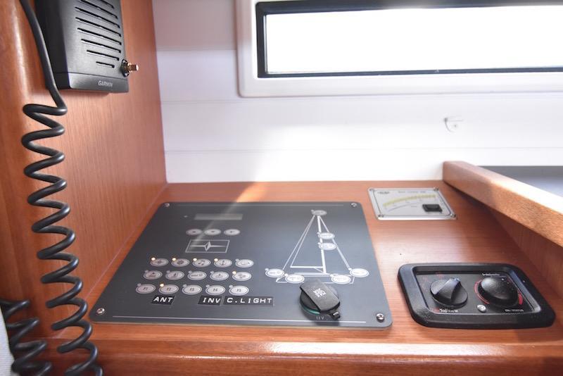 Bavaria Cruiser 51 (TRAMUNTANA)  - 16