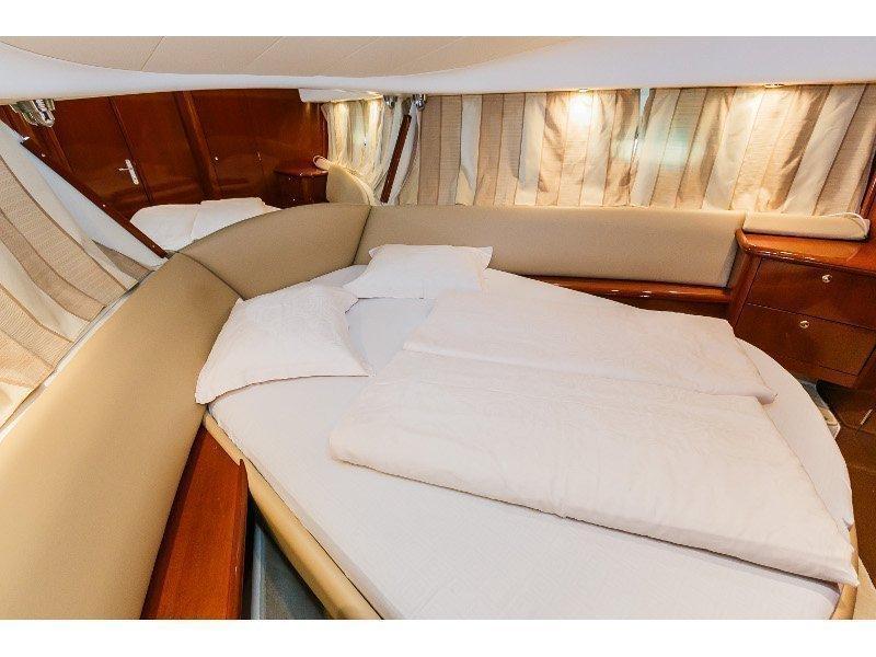 Jeanneau Prestige 36 Fly (Dodo)  - 14