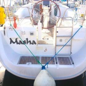 Masha - 1