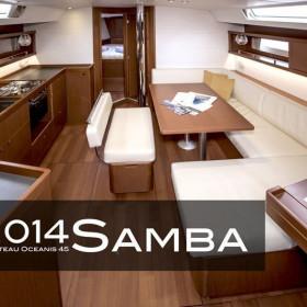 Samba - 0