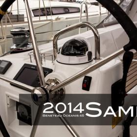 Samba - 1